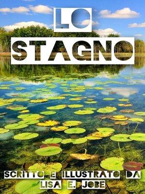 cover image of Lo Stagno