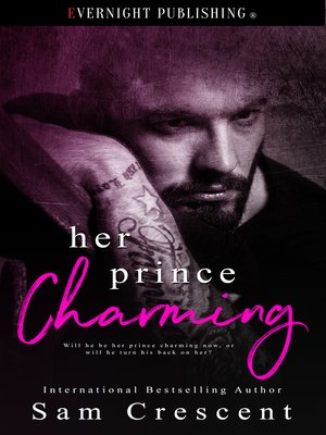 cover image of Her Prince Charming