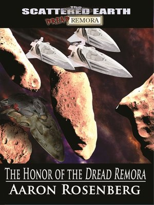 cover image of The Honor of the Dread Remora