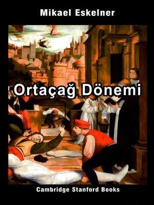 cover image of Ortaçağ Dönemi