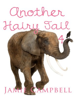 cover image of Another Hairy Tail 4