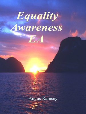 cover image of Equality Awareness