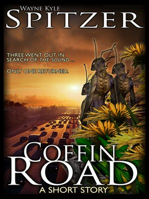cover image of Coffin Road