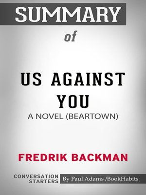 cover image of Summary of Us Against You