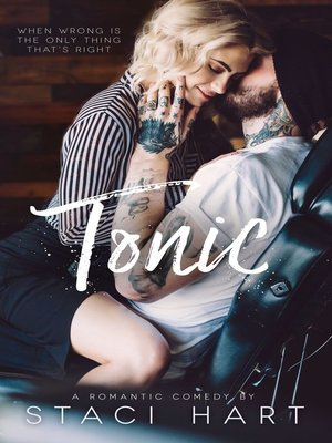 cover image of Tonic