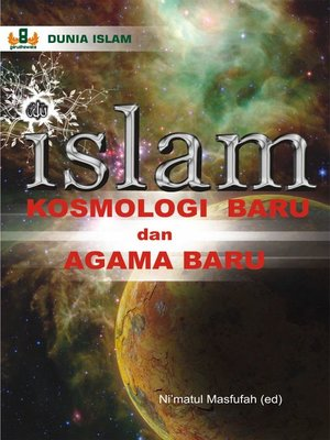 cover image of Islam Kosmologi Baru dan Agama Baru