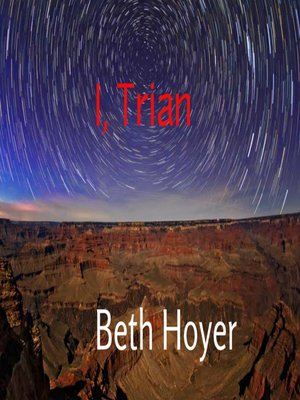 cover image of I, Trian
