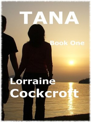 cover image of TANA
