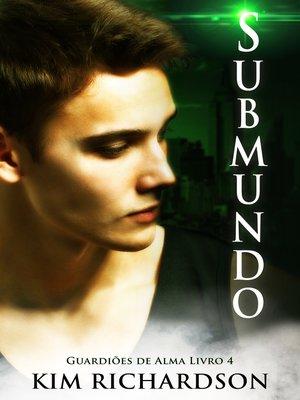 cover image of Submundo