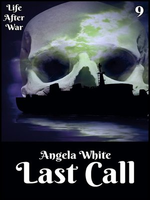 cover image of Last Call Book Nine