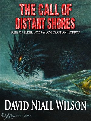 cover image of The Call of Distant Shores