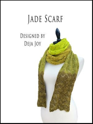 cover image of Jade Scarf