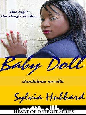 cover image of BabyDoll