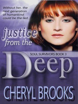 cover image of Justice From the Deep