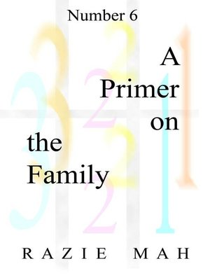 cover image of A Primer on the Family