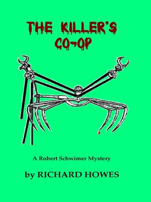 cover image of The Killer's Co-op