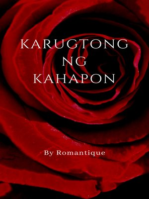 cover image of Karugtong ng Kahapon