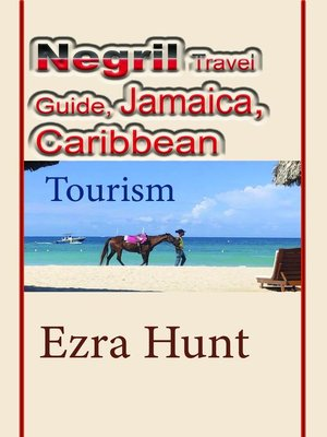 cover image of Negril Travel Guide, Jamaica, Caribbean