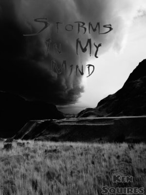 cover image of Storms In My Mind