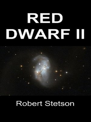 cover image of Red Dwarf II