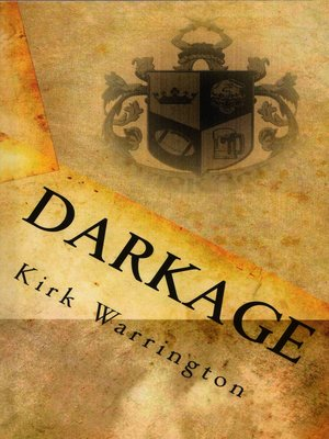 cover image of DarkAge