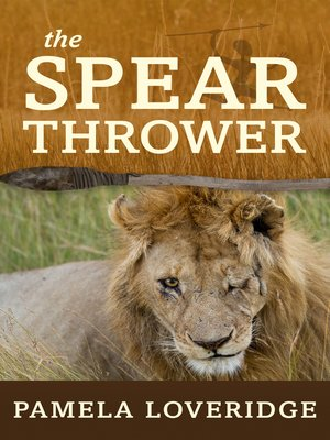 cover image of The Spear Thrower