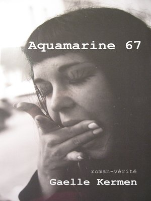 cover image of Aquamarine 67