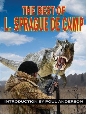 cover image of The Best of L. Sprague de Camp