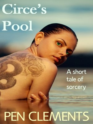cover image of Circe's Pool