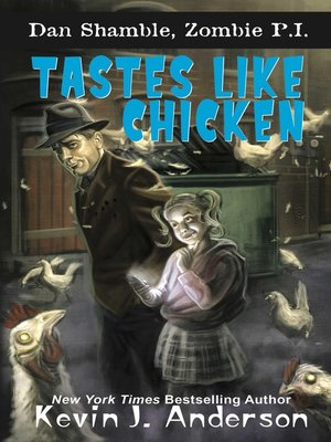 cover image of Tastes Like Chicken