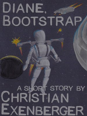cover image of Diane, Bootstrap