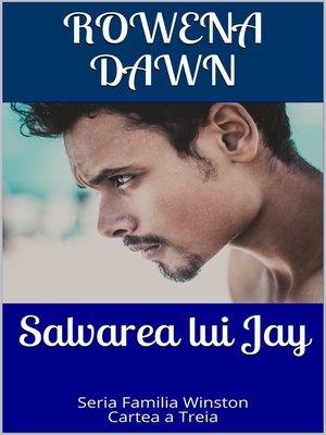 cover image of Salvarea lui Jay