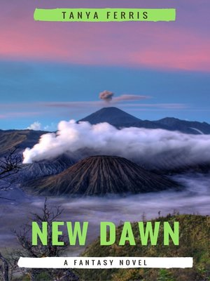 cover image of New Dawn (Νέα Αυγή)