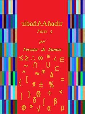cover image of Añadir Parte 3