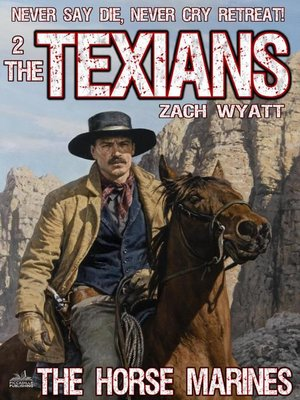 cover image of The Texians 2