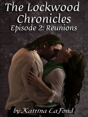 cover image of The Lockwood Chronicles Episode 2