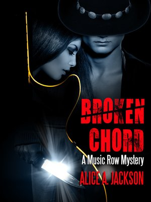 cover image of Broken Chord