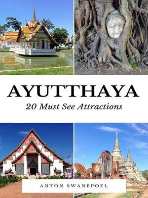 cover image of Ayutthaya
