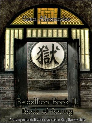 cover image of Rebellion Book II
