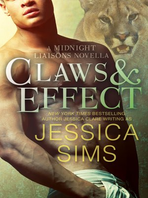cover image of Claws and Effect
