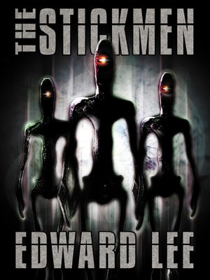 cover image of The Stickmen