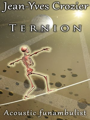 cover image of Ternion