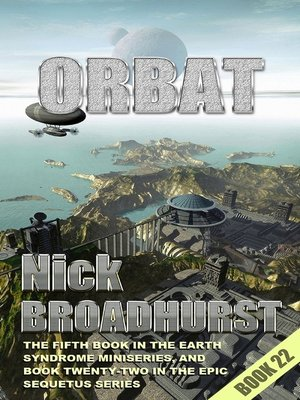 cover image of Orbat