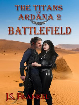 cover image of Battlefield