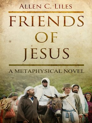cover image of Friends of Jesus