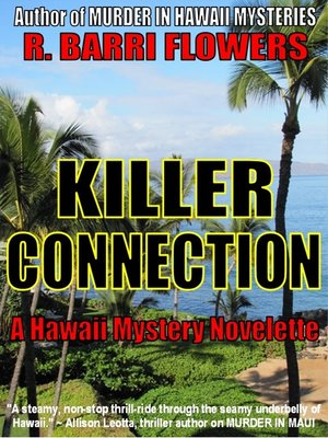 cover image of Killer Connection (A Hawaii Mystery Novelette)