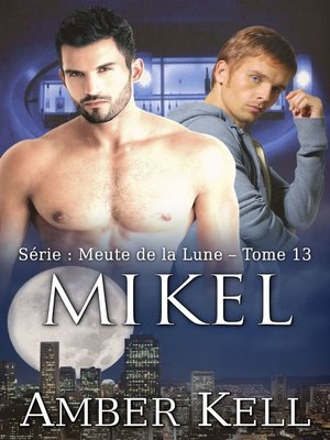 cover image of Mikel