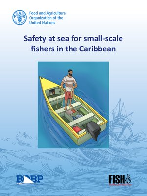 cover image of Safety at Sea for Small-Scale Fishers in the Caribbean