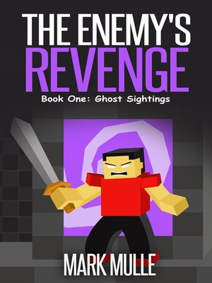 cover image of The Enemy's Revenge, Book One