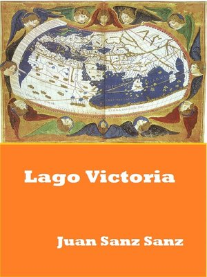 cover image of Lago Victoria